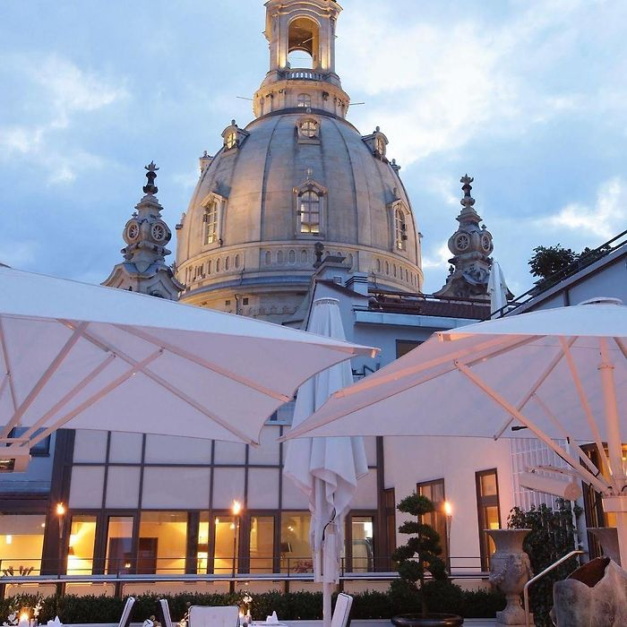 Ostra dome dresden