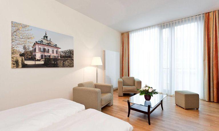 Mini Kühlschrank Dresden : Aparthotel altes dresden